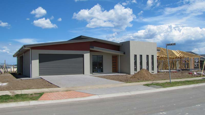 Panel homes concrete system a 10 day wonder for Panel built homes